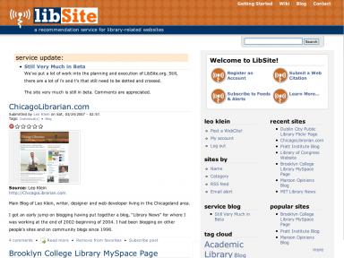 LibSite.org