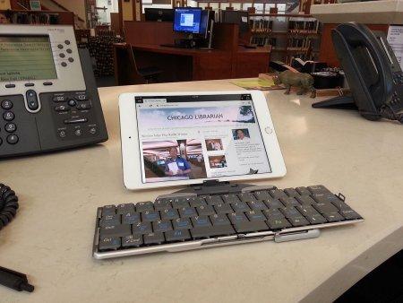 Westlaw Edge Plus Raffle Winner | Chicago Librarian