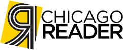 ChicagoReader Logo